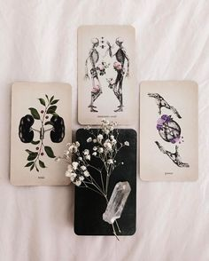 What Are Tarot Cards? Made up of no less than seventy-eight cards, each deck of Tarot cards are all the same. Tarot cards come in all sizes with all types Under Your Spell, Spiritus, Modern Witch, Witch Aesthetic, Oracle Cards, Tarot Decks, Wiccan, Inspiration, Halloween