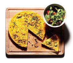 Healthy Recipe: Egg Frittata Breakfast
