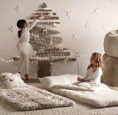 Make Them Wonder: Unconventional Christmas Trees