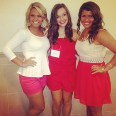 "5 ""Must Know"" Tips Before Going Through Sorority Recruitment"