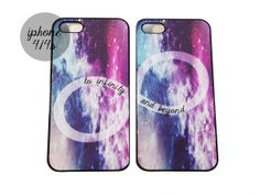 Galaxy TO INFINITY AN BEYOND best friends iPhone