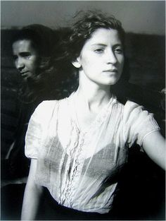 Lella , Edouard Boubat 's muse .    France 1947, Photographer Edouard Boubat (1923-1999) is a poet with a camera. His work is part of the great tradition of French photography that includes such masters as Brassai, Bresson and Doisneau. From his pictures of people in post-war France to photos he took late in his life in the nineties there is a continuity in his gentle attitude that bridges both time and place.