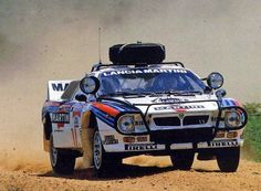 Lancia Kenya