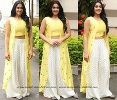 Regina Cassandra Dresses, Celebrity in Palazzo Suits, How to Style Palazzo…