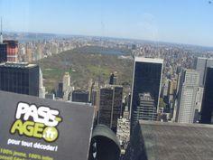 Pass-Age à travers le monde ... New York © Pass-Age