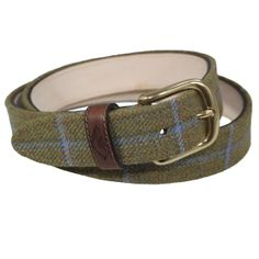 "The Timothy Foxx Team have teamed up with British belt maker Mackenzie & George for an exciting collaboration to form these NEW and EXCLUSIVE Tweed and leather belts. This collaboration marries together our beautiful Foxxy Tweeds and top quality nubuck leather to form a truly British country fashion accessory. Small 32"" Medium 34"" Large 36"" Extra Large 38"" http://www.timothyfoxx.co.uk/products/belt-in-amber-tweed"