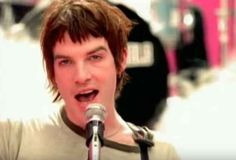 """The Dandy Warhols, """"Not if You Were the Last Junkie on Earth"""" 90's alt rock"""