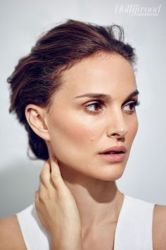 How to Get Natalie Portman's Gorgeous Glow on THR's Cannes Cover