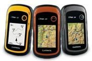 The eTrex 20 is a handheld gps that small in size but big on features which locates your position with reasonably efficiency and accuracy.