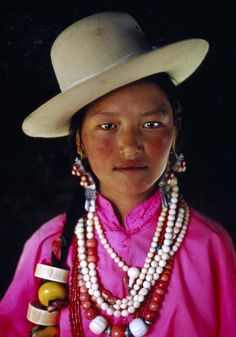 Kham, Tibet