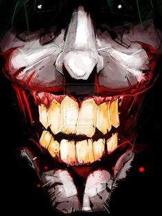The Man Who Laughs by StoneTape