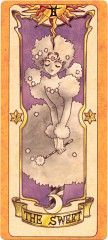Clow Card - The Sweet