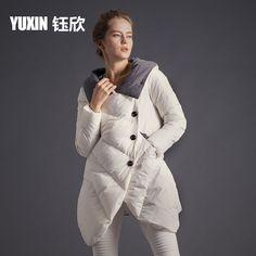 ▶ ▶ ▶ Купить «19,9 секунд» «17 начиная в 10 часов утра,» «лимитированная серия 10» из категории Женские пуховики и куртки демисезонные из Китая с Таобао/Taobao. В китайском интернет-магазине на русском языке  низкие цены, фотографии и описания товара и ☻ отзывы покупателей. ✈ ✈ ✈ С доставкой! Fur Coat, Winter Jackets, Fashion, Winter Coats, Moda, Fashion Styles, Fashion Illustrations, Fur Coats, Fashion Models