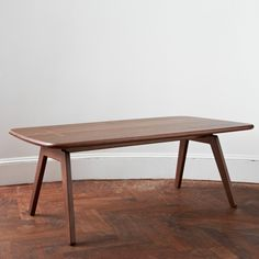 Rustic Furniture, Home Furniture, Furniture Design, Furniture Ideas, Walnut Coffee Table, Modern Coffee Tables, Cozy Kitchen, Home Collections, Furniture Making