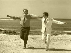 Zorba the Greek, 1965