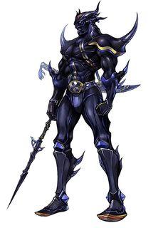 Dark Knight Cecil - Characters & Art - Dissidia: Final Fantasy