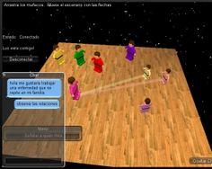 Programa Constelaciones Familiares Online