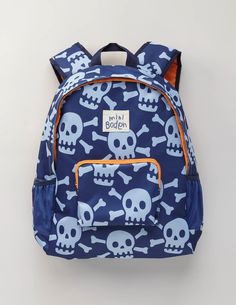 #boden #magicalmenagerie  Boys Rucksack for CB