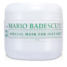 Just in ... Special Mask For Oily Skin - 59ml-2oz & Flying out the door! http://www.zapova.com/products/special-mask-for-oily-skin-59ml-2oz