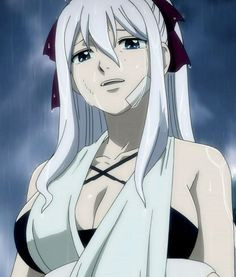 Fairy tail past (Mira) by Flames-Keys Fairy Tail Love, Image Fairy Tail, Fairy Tail Family, Fairy Tail Art, Fairy Tail Girls, Fairy Tales, Mirajane Fairy Tail, Anime Fairy Tail, Fairy Tail Erza Scarlet
