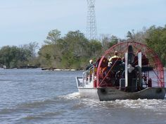 Airboats is one of the best experiences I had in New Orleans