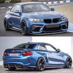 BMW M235i/ M240i