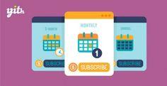 YITH WooCommerce Subscription product image