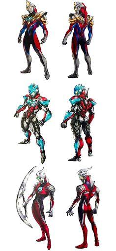 Orb Fusion Art.