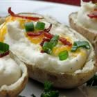 Ultimate Twice Baked Potatoes Recipe