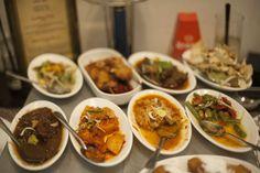 Kartika, Indonesian Restaurant, Amsterdam