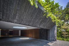 Gallery of Secret Garden House / Wallflower Architecture + Design - 2