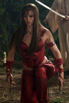 Elektra Jennifer Garner Gif