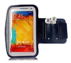 Tnz Sport Armband Fitness Gym Samsung Galaxy S5 G9005