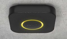 Nest Protect may be the only smoke alarm that doesn't annoy you
