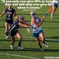 Florida Lacrosse player Nicole  Graziano...hurts so bad when someone does that to you
