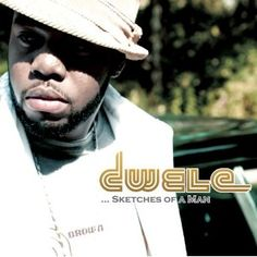 dwele / …sketches of a man