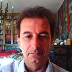 """Il Blog di Fabrizio Falconi: Nail Chiodo - Luigi Attardi : La sua """"Lettera d'ad..."""
