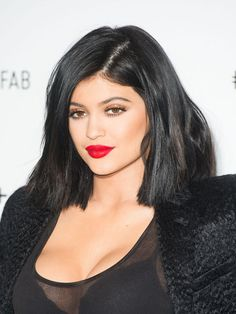 I Have Complicated Feelings About Kylie Jenner's Lip-Injection Confession