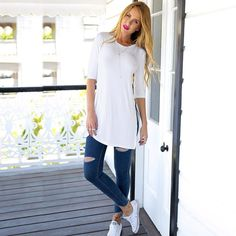 SHOP THIS LOOK! #howtochic #ootd #outfit
