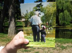 Dear Photograph, For one brief moment, this murky little duck pond became the most beautiful place on earth. Girl Photo Shoots, Girl Photos, Dear Photograph, Photo Recreation, Personal History, Pretty Photos, Photo Tips, Photo Ideas, Picture Ideas
