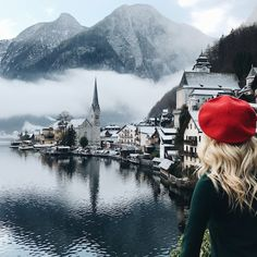After leaving Germany, Emily and I headed to Hallstatt. A UNESCO World Heritage site, and Austria's oldest village, it is one of the most impossibly beautiful places I have ever seen. Still hard to believe we were really there! Where: Hallstatt, Austria When: December 2016 …Continue reading →