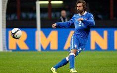 PIRLO  - FIFA World Cup 2014