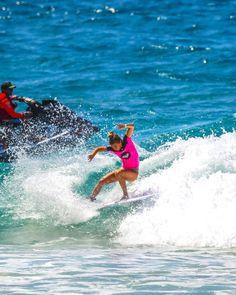 I love her style! Surf Girls, Beach Girls, Coco Ho, Female Surfers, Surfs Up, Love Her Style, Ocean City, Beach Trip, Beautiful Ladies