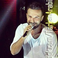 Instagram media by aybu_ - @tarkan #tarkan #Megastar #tarkanzamanı #TarkanTevetoğlu #tarkantevetoglu #smile #sweet #concert #konser #şeker #tatli #yakisikli #handsome #Harbiye #Istanbul