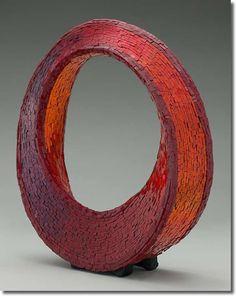 The 2007 Orsoni International Mosaic Fine Art Award Winner: Kim Schonfeld – USA. Finalists: Richard Francois – Belgium, Lynne Chinn – USA, Toyoharu Kii – Japan & Eric Cros, France. « Mosaic Art Source