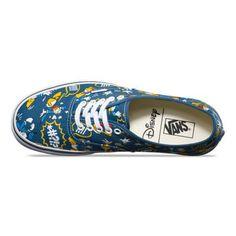 Disney and Vans® | Shop Shoes, Backpacks, Shirts & More