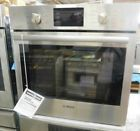 "⌂❁ NEW OUT OF BOX BOSCH 30"" SINGLE #ELECTRIC WALL #OVEN STAINLESS STEEL http://ebay.to/2cE2HYg"