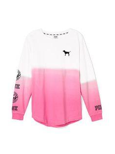 Varsity Crew - PINK - Victoria's Secret