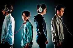 Asian Kung Fu Generation (J-Rock)