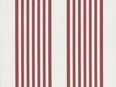 Perennials Fabrics Camp Wannagetaway: I Love Stripes - Geranium Red